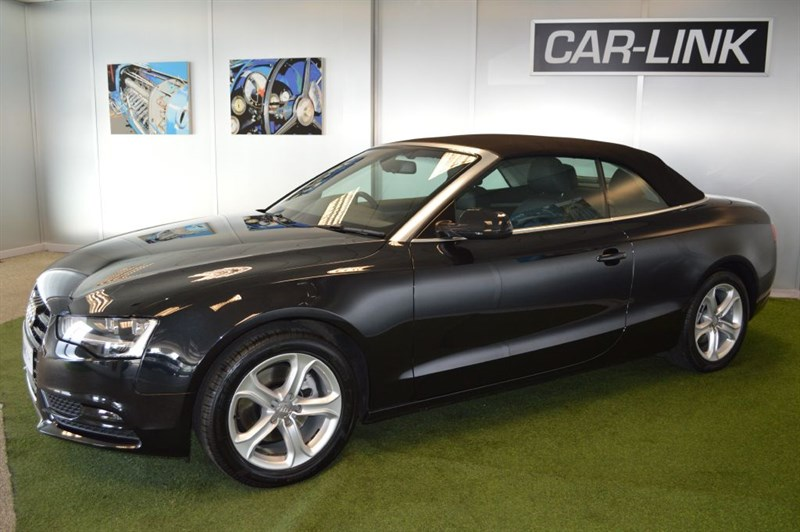 used Audi A5 TFSI SE S/S in bournemouth