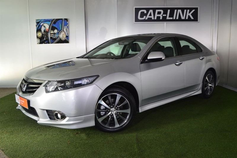 used Honda Accord I-DTEC ES GT in bournemouth