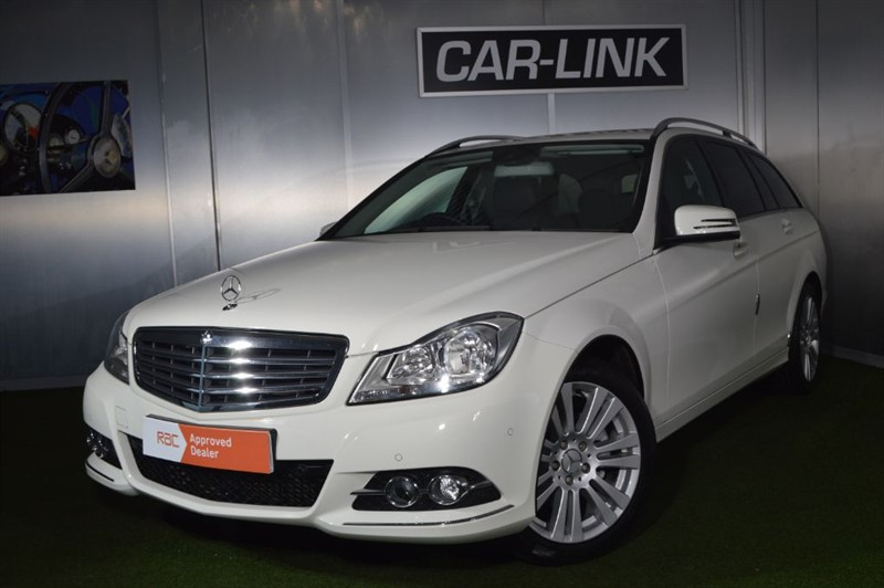 used Mercedes C250 *SOLD* in bournemouth