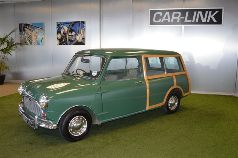 used Morris Mini TRAVELLER in bournemouth