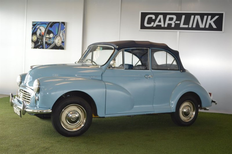 used Morris Minor 1100 in bournemouth