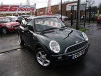 Used MINI Hatch ONE