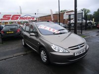Used Peugeot 307 SW S