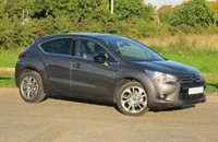 Used Citroen DS4 e-HDI 115 DStyle Nav
