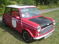 Used Rover Mini MINI Cooper Special Edition
