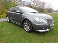 Used Suzuki Kizashi Sport 4x4 4dr CVT, Manufacturer warranty, One private owner from new