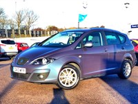 Used SEAT Altea CR TDI SE DSG ** Just Arrived