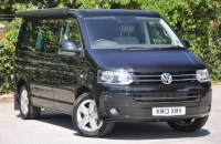 Used VW California BiTDi SE 180PS DSG