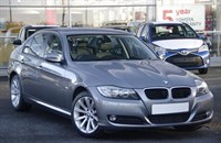 Used BMW 318d 3-series TD SE Business Edition