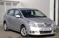 Used Toyota Verso TR D-4D