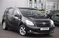 Used Toyota Verso D-4D TR