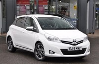 Used Toyota Yaris 1.33 VVT-i Trend - 1.9% APR Available*