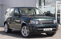 Used Land Rover Range Rover Sport SDV6 HSE ' Reduced to clear