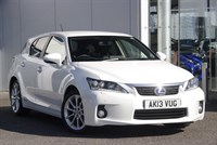 Used Lexus CT 200h PREMIER