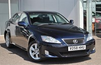 Used Lexus IS 220d ' 1 Year Lexus Warranty