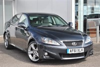 Used Lexus IS 250 SE-L Full Map Navigation