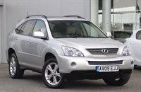Used Lexus RX 400h Executive LE ' Full Lexus Service History