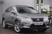 Used Lexus RX 450h ADVANCE SUN ROOF Pro Pack