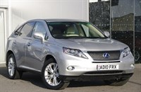 Used Lexus RX 450h SE-L ' March clearance event