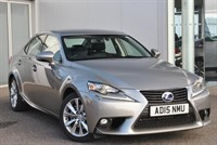 Used Lexus IS 300H EXECUTIVE EDITION