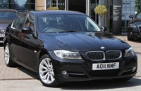 Used BMW 318i 3-series Exclusive