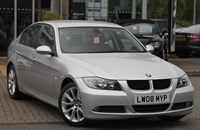 Used BMW 320i 3-series Edition SE