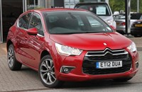 Used Citroen DS4 HDi 115 DStyle
