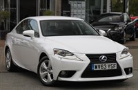 Used Lexus IS SE