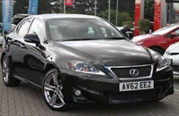 Used Lexus IS Advance Special Edition (250 VVT-i V6)