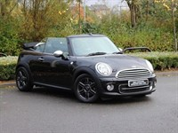Used MINI Cooper Cooper D Convertible