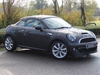 Used MINI Cooper Cooper S Coupe
