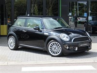 Used MINI Cooper Hatchback Inspired by Goodwood Hatch