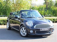 Used MINI One One Convertible