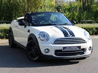 Used MINI Roadster Cooper Roadster