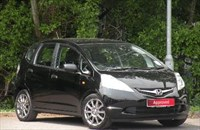 Used Honda Jazz i-VTEC Si