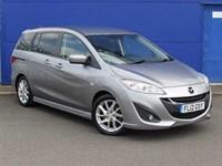 Used Mazda Mazda5 Sport