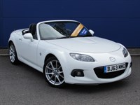 Used Mazda MX-5 Sport Tech Roadster 2.0