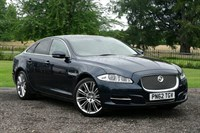 Used Jaguar XJ V6 Portfolio SWB