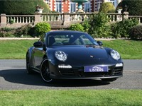 Used Porsche 911 [997] Carrera 4 Coupe (997) GTS 2dr PDK