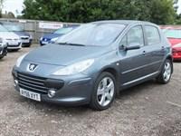 Used Peugeot 307 SPORT