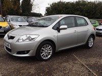 Used Toyota Auris T3 D-4D MM
