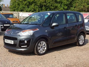 Car of the week - Citroen C3 Picasso VTR PLUS EGS - Only £7,499