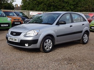 Car of the week - Kia Rio 2 - Only £1,999