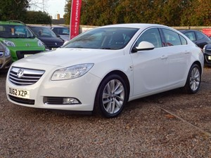 Car of the week - Vauxhall Insignia SRI NAV S/S - Only £6,999