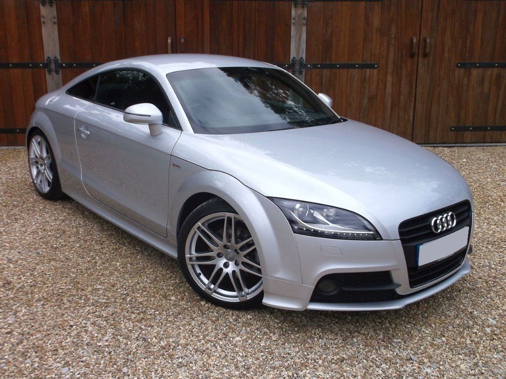 used audi tt tfsi black edition near dorking surrey mole valley specialist cars ltd. Black Bedroom Furniture Sets. Home Design Ideas