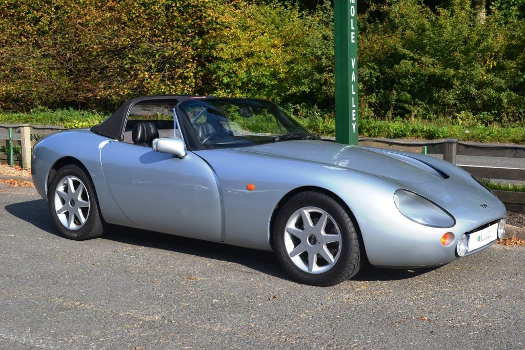 used tvr griffith near dorking surrey mole valley specialist cars ltd. Black Bedroom Furniture Sets. Home Design Ideas