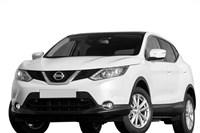 Used Nissan Qashqai 1.6dCi (130PS) Acenta Premium 4x2 (Start/Stop) CVT