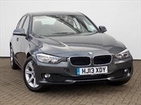 Used BMW 316i 3-series ES Saloon