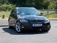 Used BMW 318d 3-series Exclusive Edition
