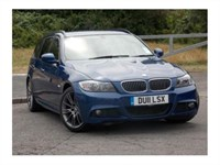 Used BMW 318i 3-series Sport Plus Edition